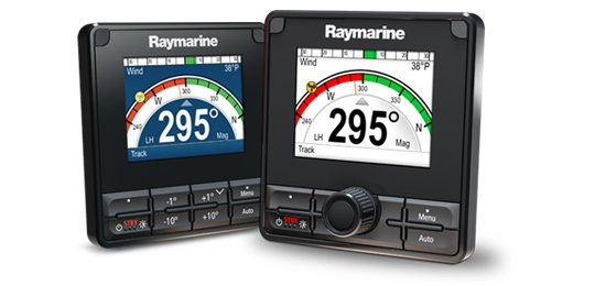 Control Heads Media Resources | Raymarine