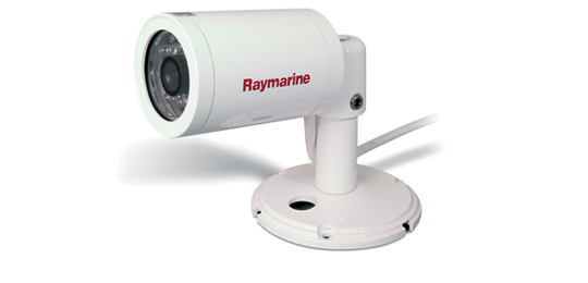 CAM100 (Analogue) Media Resources | Raymarine