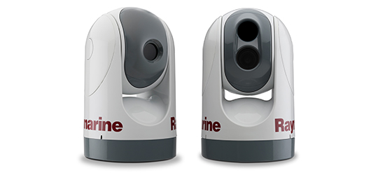 T300 and T400 Series | Raymarine by FLIR