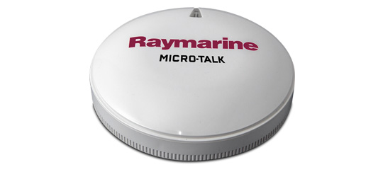 NYHET: Micro-Talk™ Wireless-gateway | Raymarine - A Brand by FLIR