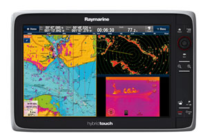 e165 Ordering Information | Raymarine