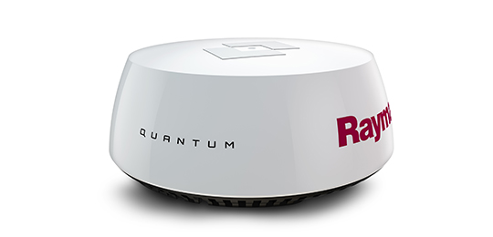 NEW Quantum Media Resources | Raymarine