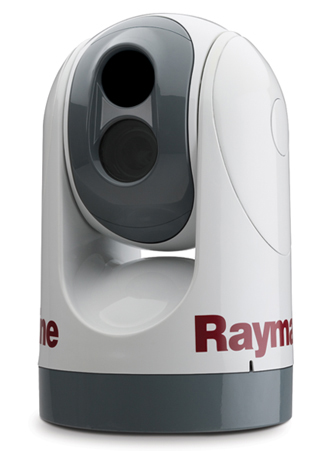 Raymarine Thermal Camera T400