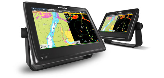Finn ut mer om the aSeries Models | Raymarine by FLIR