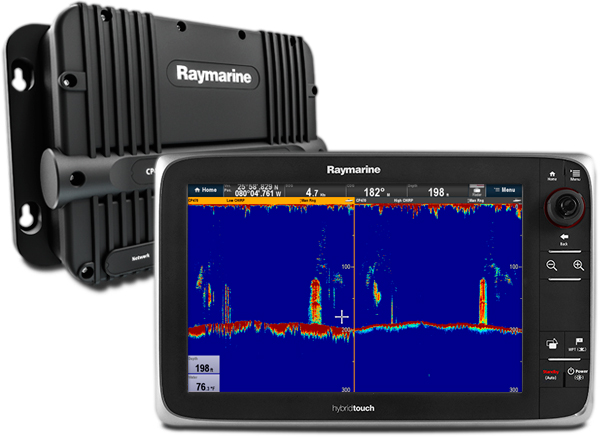 CP470 - Easy to Customise | Raymarine