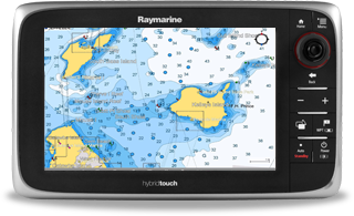 C-MAP by Jeppesen Charts | Raymarine