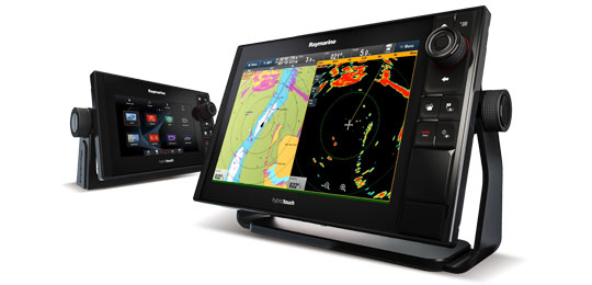 Book a Raymarine Training Course Today! | Raymarine